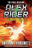 """Scorpia Rising - An Alex Rider Novel"" av Anthony Horowitz"