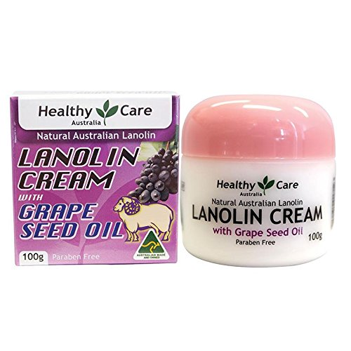 Lanolin Cream For Face - 8