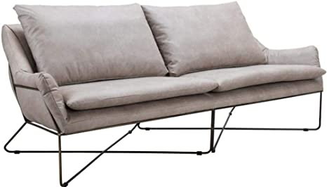 amazon com zuo modern 101004 finn sofa 31 9 w x 34 3 h x 35 8 l rh amazon com Sofa Diamond Sofa Crowford Catnapper Sofa