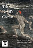 img - for The Devil's Crown: Key to the mysteries of Robert Cochrane's Craft (The Star Crossed Serpent) book / textbook / text book