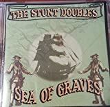 Sea of Graves -songs- Green Swamp Juju; Gravity not Included; Captain Ahae; Wingman; Cigarrettes and Cheap Hotels (2006 MUSIC CD)