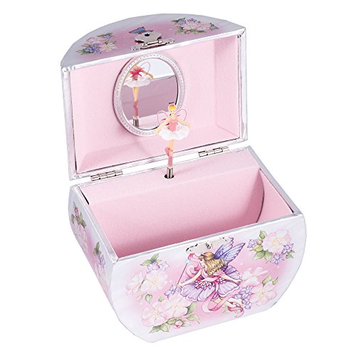 U s a free shipping childrens musical jewelry music box for Amazon ballerina musical jewelry box