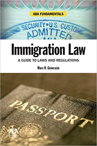 The immigration law sourcebook a compendium of immigration related the immigration law sourcebook a compendium of immigration related laws and policy documents aba fundamentals kindle edition fandeluxe Image collections