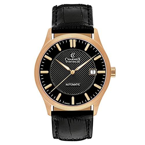 Charmex La Tremola Men's Automatic Watch 2648