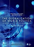 img - for The Globalization of World Politics book / textbook / text book