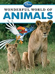 Wonderful World of Animals (Disney Learning)