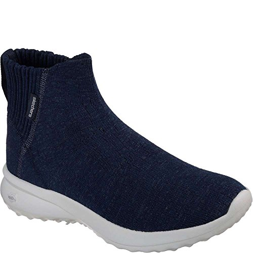 Skechers Womens On The Go City 3.0-Justified Boots Navy B(M) US Navy k4lf5Pm5H