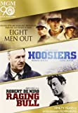 Eight Men Out / Hoosiers / Raging Bull Triple Feature