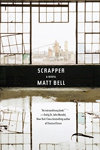 Image of Scrapper