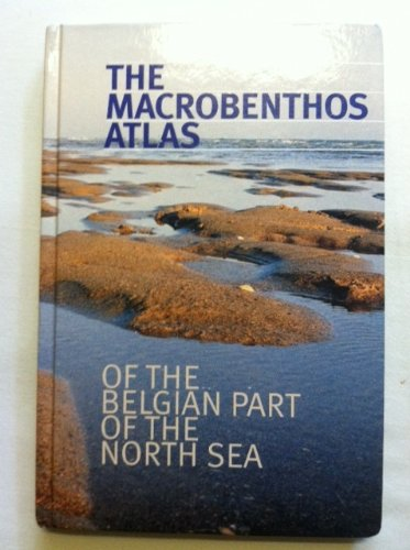 The Macrobenthos Atlas of the Belgian Part of the North Sea