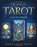 img - for Heart of Tarot: An Intuitive Approach book / textbook / text book