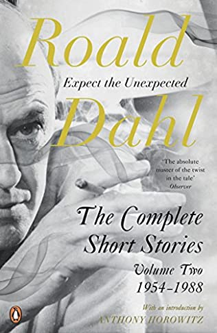 book cover of The Complete Short Stories: Volume Two