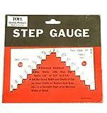 TOFL Table Saw, Circular Saw Depth Gauge - Step