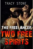 Download TWO FREE SPIRITS: Romance (Contemporary Romance, New Adult) ((Young Adult Taboo Menage Romance  Short Stories)) in PDF ePUB Free Online