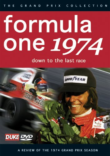 Formula One 1974 Down to the Last Race