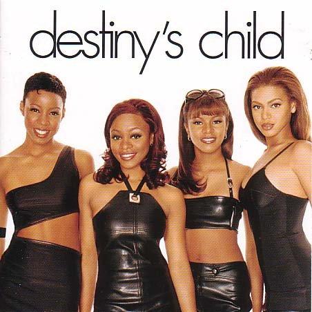 Destiny's Child [CD] [Import]