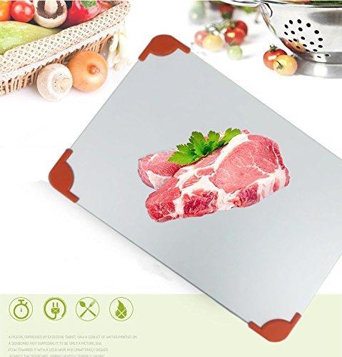 hoerie la forma más segura de descongelación carne o alimentos ...