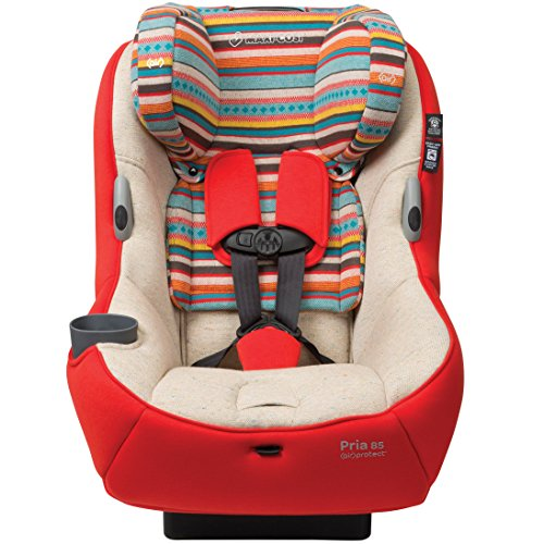 Maxi-Cosi Pria 85 Convertible Car Seat, Bohemian Red