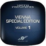 VIENNA SPECIAL EDITION VOL.1 オーケストラ音源 プラグインソフト (ビエナ) 国内正規品 ダウンロード版