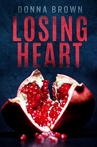 Book: Losing Heart by Donna Brown
