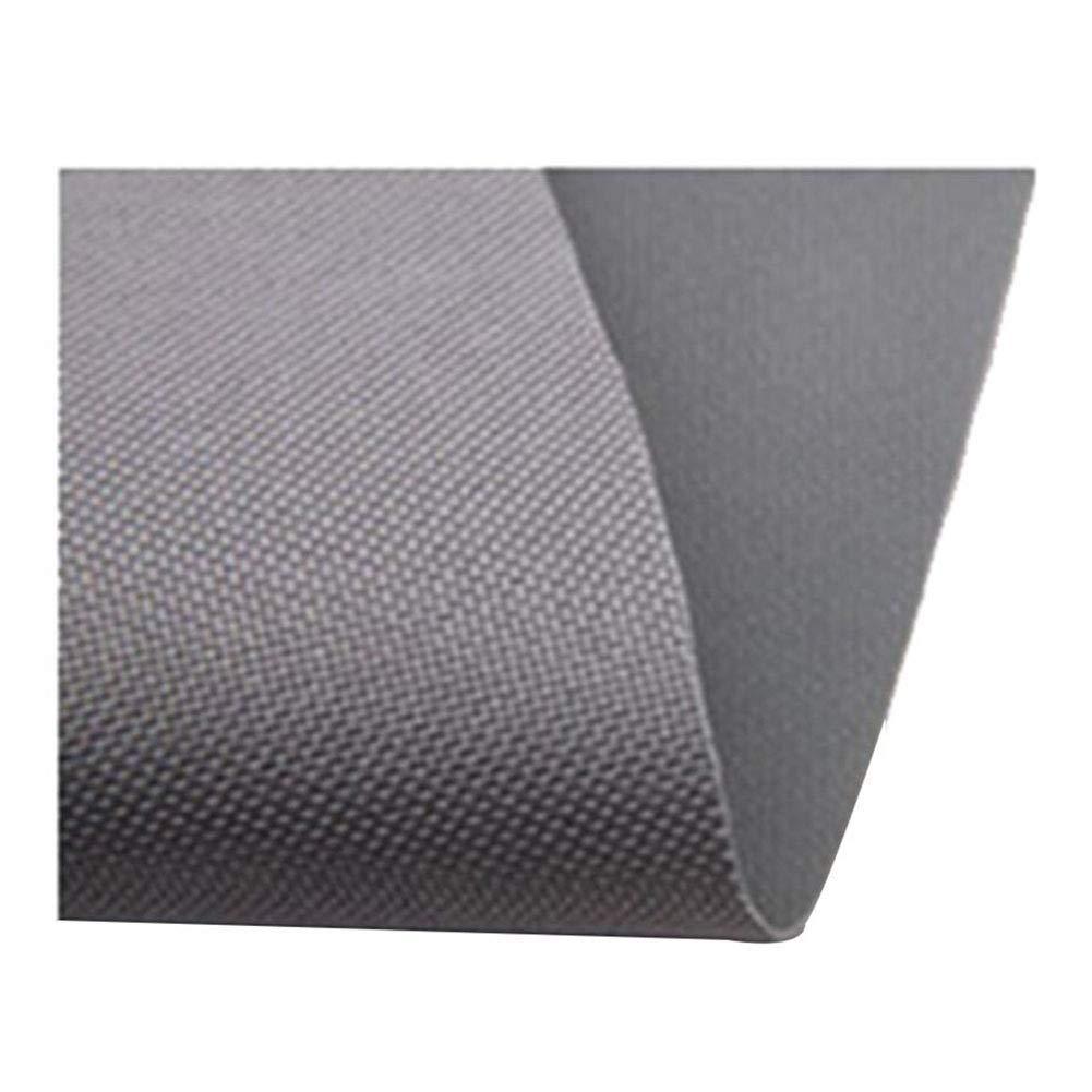 防水屋外用家具デッキテーブルとチェア、マルチサイズオプション、グレー(180x135x90cm) (色 : Gray, サイズ さいず : 180x180x90cm) 180x180x90cm Gray B07KCR7GZD