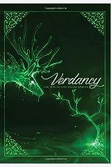 Verdancy (A Fiction Creative Writing Journal) (Volume 1)