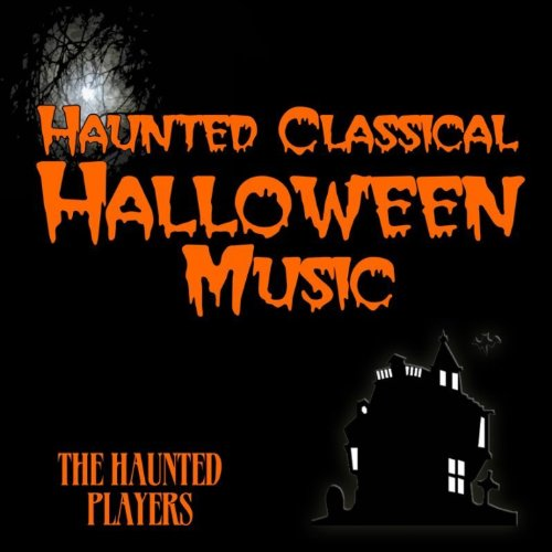 Haunted Classical Halloween Music [Clean]]()