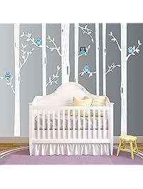 Shop Amazoncom Nursery Wall Décor - Nursery wall decals boy