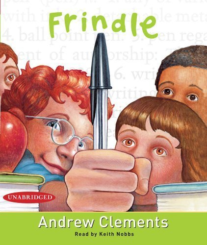 frindle book report questions Everyday you will complete the 3 r's during you book club read, record, and reflect when your group finishes your book you will create an imovie (i will show you later) and download it to this page.