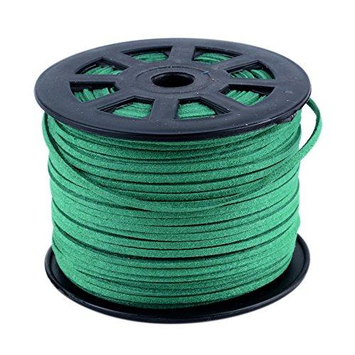 Sea Green Cord - 6