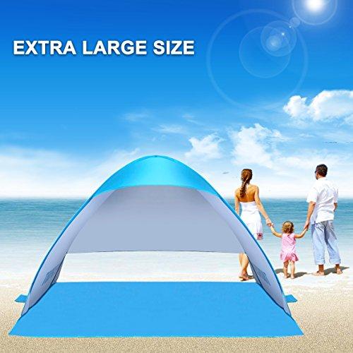 Family Cabana Tent - 7