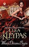 Where Dreams Begin by  Lisa Kleypas in stock, buy online here