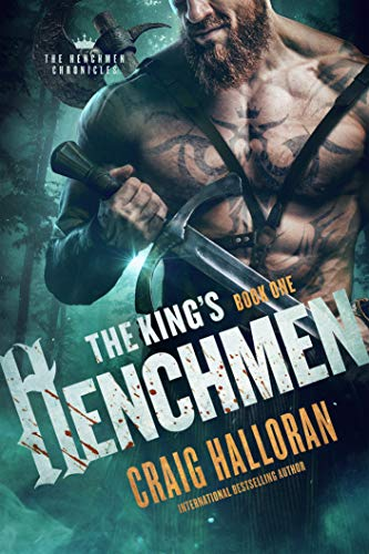 A washed-up pro athlete is transformed into the deadliest warrior in the world…The King's Henchmen by bestselling author Craig Halloran