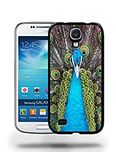 Beautiful Peacock Feathers Phone Case Cover Designs for Samsung Galaxy S4