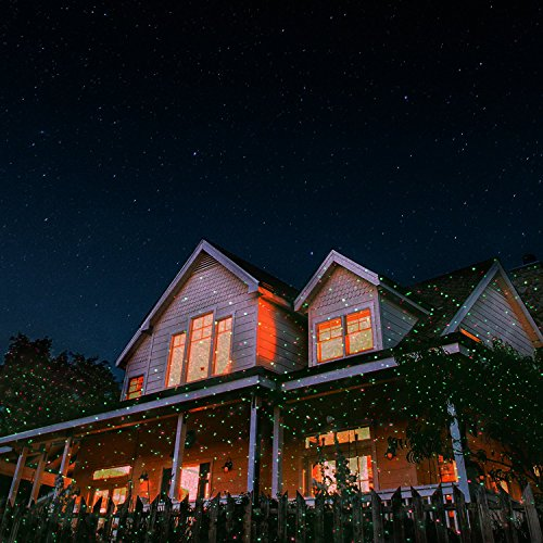 Christmas solar laser lights waterproof projector motion moving miric christmas solar laser lights waterproof projector motion moving laser lights outdoor for home party patio deck mozeypictures Images