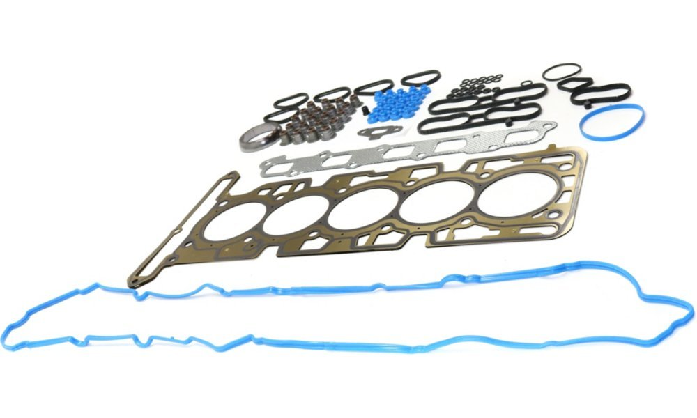 Head Gasket Set for HUMMER H3 07-10 COLORADO//CANYON 07-12 5 Cyl 3654cc 3.7L eng.