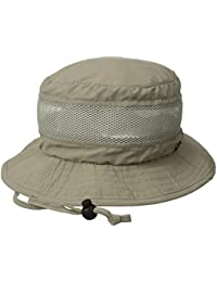 Men s Insect Shield Flap Boonie Hat 6d2c3787237f