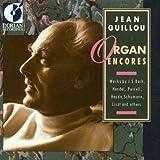 Jean Guillou: Organ Encores