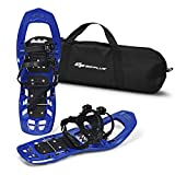 Goplus 22-inch Snowshoes for Men and