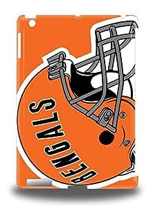 NFL Cincinnati Bengals Logo 3D PC Case Compatible With Ipad Air Hot Protection 3D PC Case ( Custom Picture iPhone 6, iPhone 6 PLUS, iPhone 5, iPhone 5S, iPhone 5C, iPhone 4, iPhone 4S,Galaxy S6,Galaxy S5,Galaxy S4,Galaxy S3,Note 3,iPad Mini-Mini 2,iPad Air )