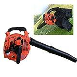 Leaf Blower,Craftsman Electric 2-Stroke Leaf Blower & Vacuum Collector Handheld Yard Tool