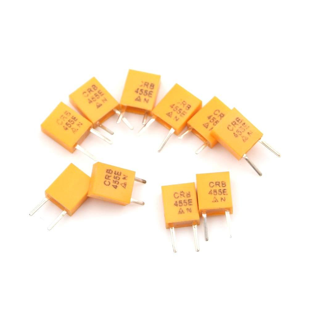 Kondensator permanent Start-up Motor 9ΜF 9UF 425V 450V 475V 5/% Hülsen