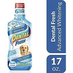 Dental Fresh Advanced Whitening; 17 oz