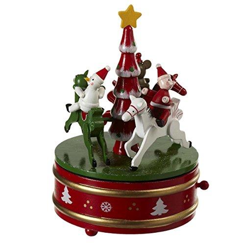 Jingle Bells Figurine - 3