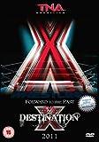 Tna Wrestling: Destination X 2011