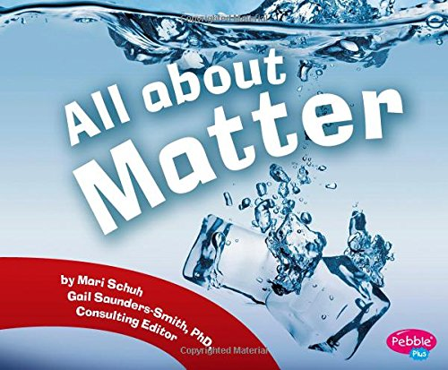 All about Matter (Science Builders)