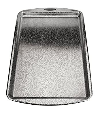 "Doughmakers Jelly Roll Pan Nonstick Heavy Aluminum 10"" X 15"" Professional 10311"