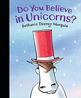 Book Cover: Do You Believe in Unicorns?