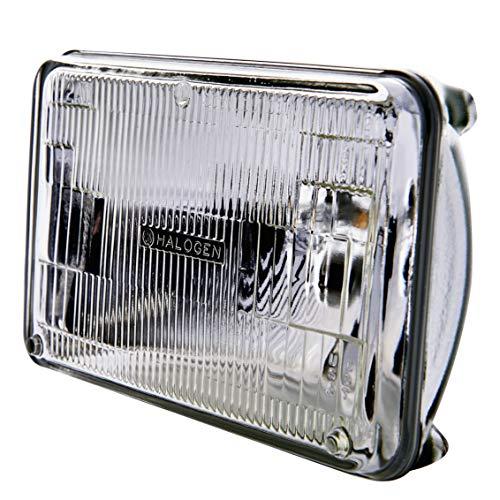GE Lighting H4656NH Nighthawk Automotive Headlight Bulb