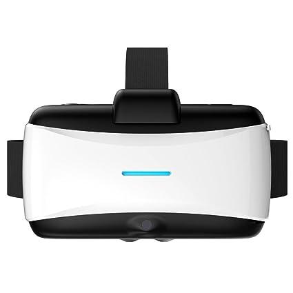 Coper R4 1080P HD Virtual Reality 3D Glasses Quad-Core Android 4 4 1